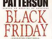 Black Friday James Patterson