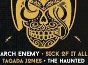 Sick Arch Enemy BetiZfest!