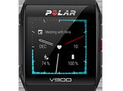 quoi pourrait ressembler Polar V830 V900