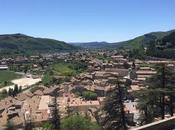 Carte postale Sisteron avance #Provence