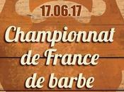 premier championnat France barbe
