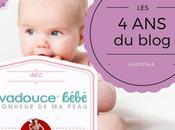 blog peau bébé toute douce avec Rivadouce, lisse CoCréatrices