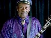 Disparition grand Chuck Berry hommage Bernay-radio.fr…