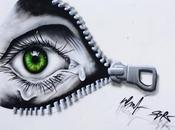 graffitis Costa