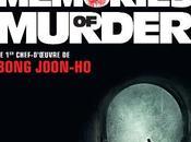 Memories murder version salles juillet