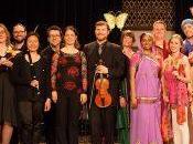 Hercules Haendel Compagnie baroque Mont-Royal Fleuve souvenirs l'Orchestre symphonique Longueuil