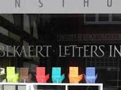 Catalogue lettrages Bruges