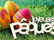 Joyeuses Pâques Avec sans pysanky