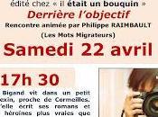 Rencontre-dédicaces bibliothèque Cormeilles-en-Vexin (95)