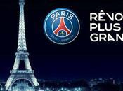 direction sportive Paris Saint-Germain train couler