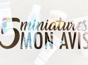 miniatures, avis