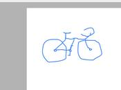 suis artiste vélotesque