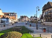 merveilles ville Deauville