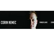 Corin Nemec invité