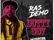Demo-Dutty (Potential Badboy Remix)- Inna Yard Prod /Third Records-2017.