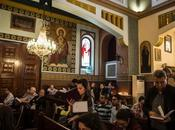 martyre coptes d'Egypte