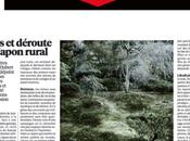 Libération aime Lettres d'Ogura (L'Asiathèque)