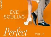avis 2ème tome Perfect Mistake d'Eve Souliac