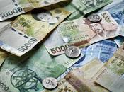 Corée société sans monnaie 2020