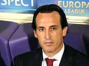 Emery rend hommage l'entraîneur Montpellier