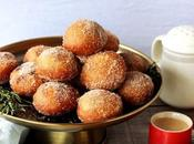 Beignets cannelle