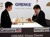 Suivez Grenke Chess Classic direct