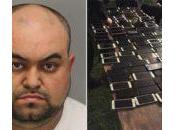 Coachella smartphones volés retrouvés avec Localiser iPhone