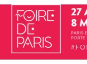 foire paris 2017 tiendra expo porte versailles avril mai.