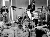 Beatles terminaient l'enregistrement Sgt. Pepper's