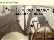 Musée Quai Branly exposition PICASSO PRIMITIF jusqu'au Juillet 2017