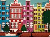 Escapade Amsterdam