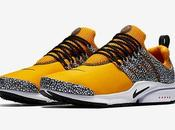 "Nike Presto Safari Pack ""Gold Safari"""