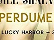 agendas saga Lucky Harbour Jill Shavis revient