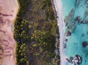 Petite-Terre dans National Geographic pour journée terre