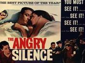Angry Silence Green (1960)