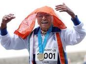 Indienne remporte mètres Jeux mondiaux maîtres!