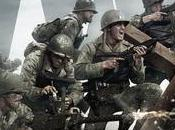 Voici bande-annonce Call Duty WWII