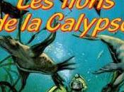 L'aventure l'équipe Cousteau