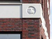 Emojis architecturaux