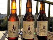 découverte bières artisanales Nomade avec BrewNation
