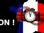 Second Tour Présidentielles France Vote