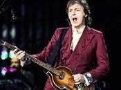 concerts Paul McCartney intéressent… police