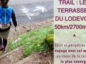 trail long 50km Terrasses Lodévois