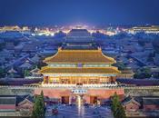 Chine pays Merveilleux