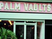Brunch Palm Vaults Londres