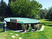 Instagram d'avril entre vacances jardin