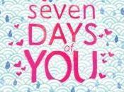 Seven days Cecilia Vinesse