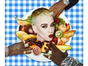 Nouveau Single: Appétit Katy Perry