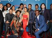 Dear White People saison retrouvailles casting tapis rouge