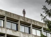 sculpteur Anthony Gormley fait scandale